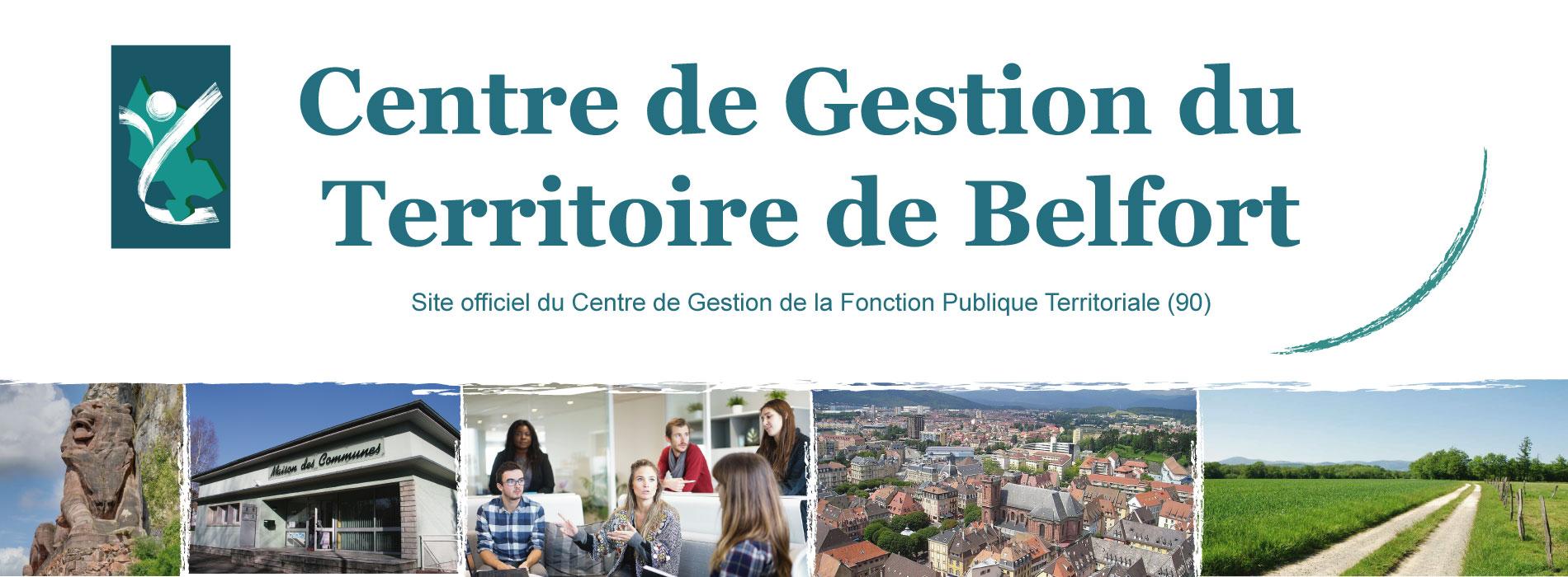Centre de Gestion du Territoire de Belfort